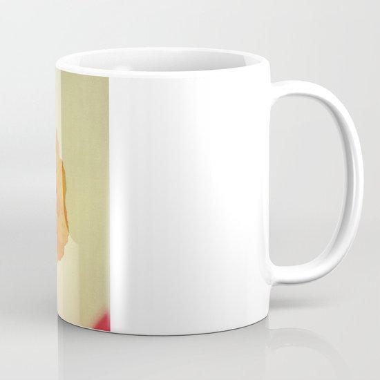 Les Jolies Fleurs Mug