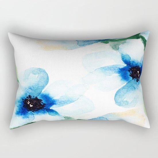Flowers 06 Rectangular Pillow