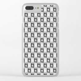 Totalsophist Clear iPhone Case