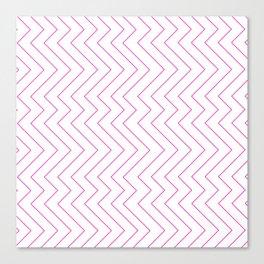 YARA ((hot pink)) Canvas Print