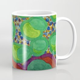 Filled Spicy Vegetables Coffee Mug