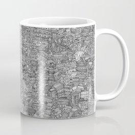 The Great City Coffee Mug