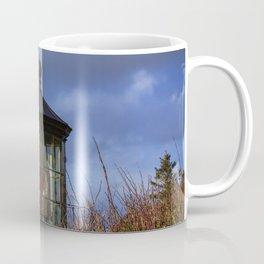 Cape Meares Lighthouse Coffee Mug