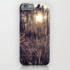 Golden hour  Slim Case iPhone 6s