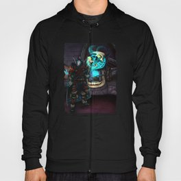 At the Forge Hoody