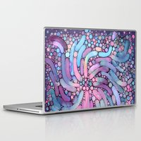 mosaic Laptop & iPad Skins featuring Mosaic by Antracit