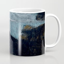 Ethereal Glacier Coffee Mug