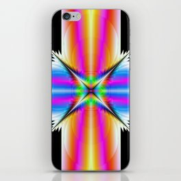 Razor Cross R90H iPhone Skin