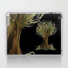 The Fortune Tree #2 Laptop & iPad Skin