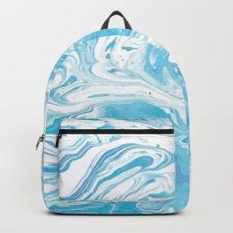 Marbled Sky Backpack