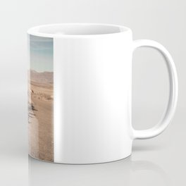 Letter boxes Coffee Mug