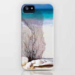 Nature's Wonder iPhone Case