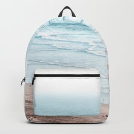 lifted Backpack