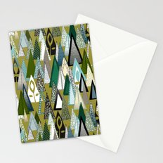 woodland Stationery Cards