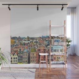 My Amsterdam Wall Mural