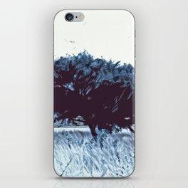 Arbol iPhone Skin