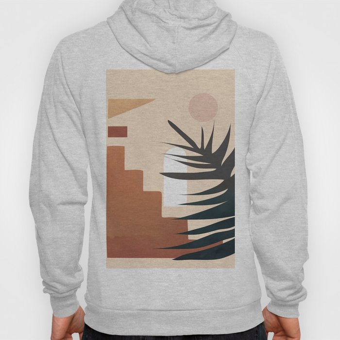 Abstract Elements 19 Hoody
