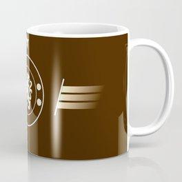football team logo team Coffee Mug