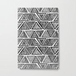 Doodlebug 2 Metal Print