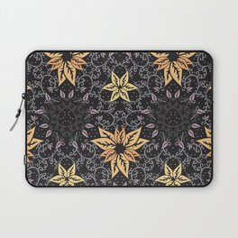 Curly autumn Laptop Sleeve