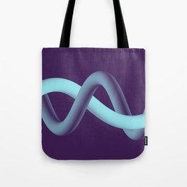 mm... tubes! Tote Bag