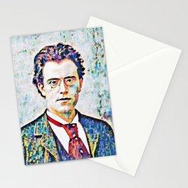 Gustav Mahler (1860 – 1911) Stationery Cards