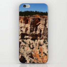 Mind Blowing Bryce Canyon View iPhone Skin
