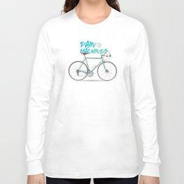 Pain Machines - Celeste Long Sleeve T-shirt