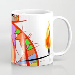 Fan Art BB8 Coffee Mug