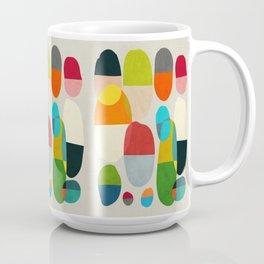 Jagged little pills Coffee Mug