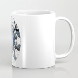 asc 783 Les piliers du ciel (The last meal) Coffee Mug