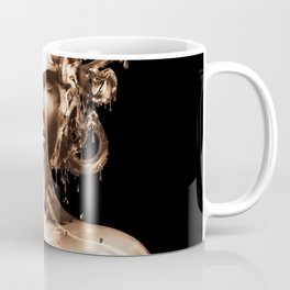 Bronze Medusa Coffee Mug