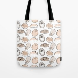 hammies Tote Bag