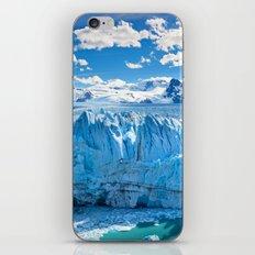 North Pole iPhone & iPod Skin