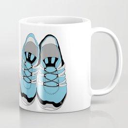 Sporty Shoe Love Coffee Mug