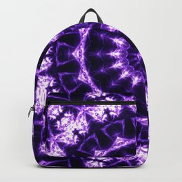Continuum Mandala Backpack