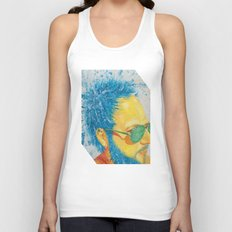 Ray Ban Man Unisex Tank Top