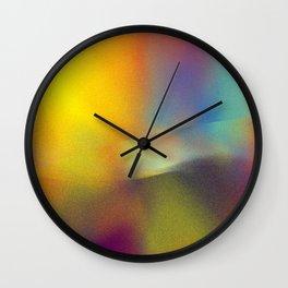 colorkleckse Wall Clock