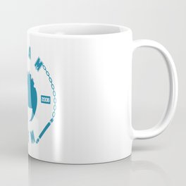 Team REM Coffee Mug