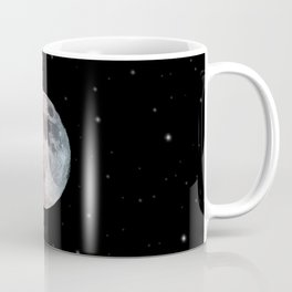 moon child Coffee Mug