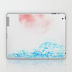 Tidal Laptop & iPad Skin