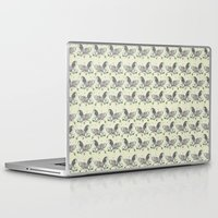 my little pony Laptop & iPad Skins featuring MY LITTLE PONY by MINIZUKA