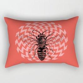 BK#0 Rectangular Pillow