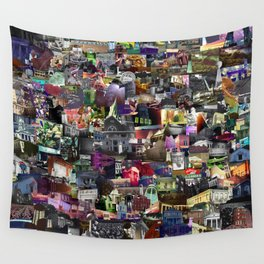 PHOTAMERICA: MISSISSIPPI 2 Wall Tapestry