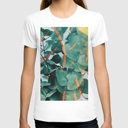 Greenhouse Surrealism T-shirt