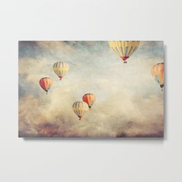 tales of another world Metal Print