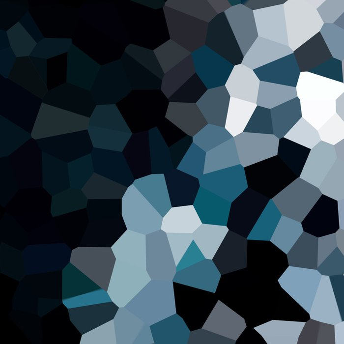 Geometric Valkyrie Walküre Zen Color Abstract Shapes  Leggings