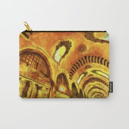 Spice Bazaar Van gogh Carry-All Pouch
