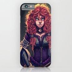 Queen of Dunbroch Slim Case iPhone 6s
