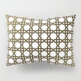 Islamic Pattern Pillow Sham